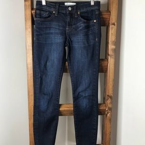 Madewell Skinny Jeans • Size 24
